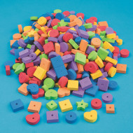 Foam Beads  (pack of 400)