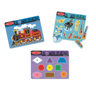 Sound Puzzles #2 Set of 3