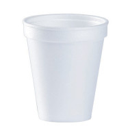12-oz. Foam Cups (case of 1000)
