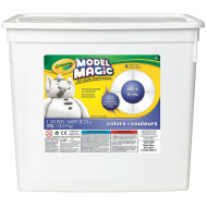 Crayola® Model Magic® Modeling Compound 2-lbs. - White