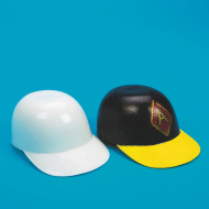 Color-Me™ Mini Baseball Hat (makes 12)