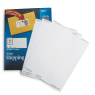 Easy Peel Shipping Labels (pack of 250)