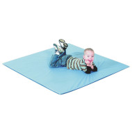 Two-Tone Activity Mats