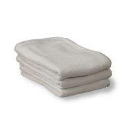 Thermal Blanket, White (pack of 6)