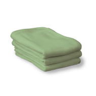 Thermal Blanket, Mint (pack of 6)
