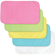 Burp Cloths (pack of 5)