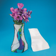 Color-Me™ Collapsible Vase (makes 24)