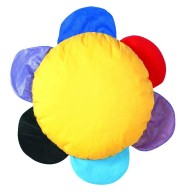 Sensory Flower Pillow
