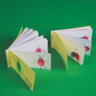 Flipbook Fun Craft Kit (makes 24)