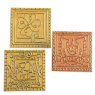 Global Good Luck Symbols Craft Kit (makes 36)
