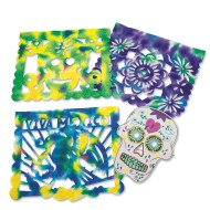 Day of the Dead Craft Kit (makes 24)
