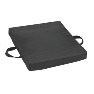 "DMI Gel Foam Cushion 16""x20""x2"" Nylon Black"