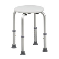 HealthSmart Shower Stool with BactiX™