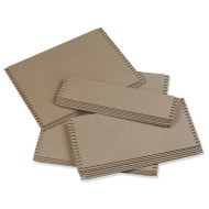 Cardboard Weaving Looms (pack of 20)