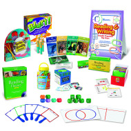 Standards Aligned English Kit, Grade 4