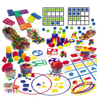Common Core Kindergarten Math Kit