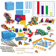 Common Core Math Kit Grade 2