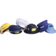 Community Hats Collection  (set of 6)