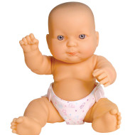 Lots to Love® Baby Doll, Caucasian 14""