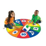 Circle Time Activity Set