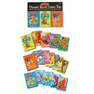 Melissa & Doug® Classic Card Game Set (set of 3)