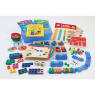 Math Kit for the Common Core Grade K