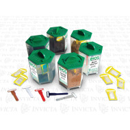 Biodegradable Kit (kit of 22)