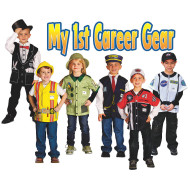 My First Career Gear Set 2 (set of 6)