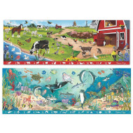 Search and Find Puzzles (set of 2)