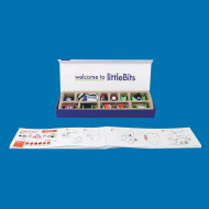 littleBits® Electronic Base Kit