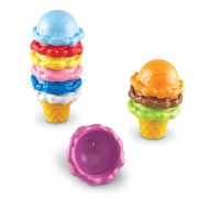 Smart Snacks Color Cones (set of 12)