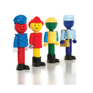 Better Builders People (set of 20)