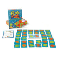 Fish To Fish Attribute Game