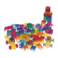 Prism Bricks® Deluxe Set