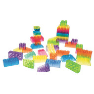 Prism Bricks® (set of 50)