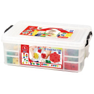 ArTec Primary L-Blocks (tub of 120)