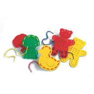 Lacing Animals (set of 36)