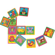 Lacing Cards (set of 12)