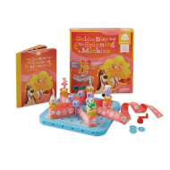GoldieBlox™ and the Spinning Machine (set of 33)