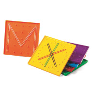 Geoboards (set of 6)