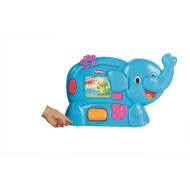 Playskool Play and Learn ABC Adventure Elefun