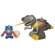 Mr. Potato Head Optimus Prime and Grimlock