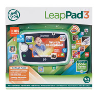 LeapPad3 Learning Tablet, Green