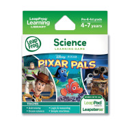 LeapFrog® Disney Pixar: Pixar Pals Learning Game