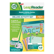 LeapFrog® LeapReader™ Deluxe Writing Workbook: Learn to Write Letters