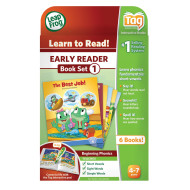 LeapFrog® LeapReader Learn to Read, Volume 1