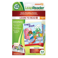 LeapFrog® LeapReader Learn to Read, Volume 3