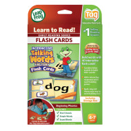 LeapFrog® Reader™ Interactive Talking Words Factory Flash Cards