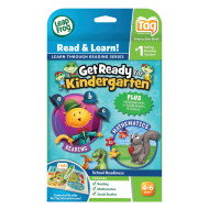 LeapFrog® LeapReader™ Get Ready for Kindergarten