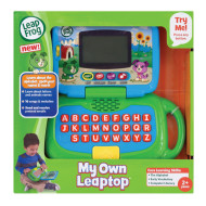 LeapFrog® My Own Leaptop, Green